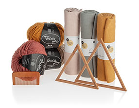 Handwerk/textiel Nieuw